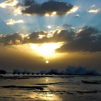 Breaking Dawn by Sun-Seeker