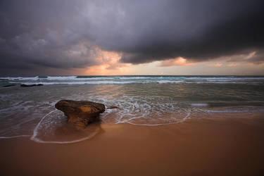 Beares Beach by Sun-Seeker