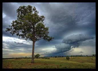 Rolling Thunder by Sun-Seeker