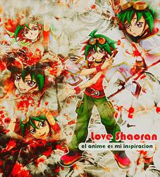 ARC V ID by LoveShaoran