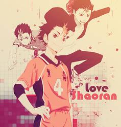 Haikyuu! - ID Ver. 2 by LoveShaoran