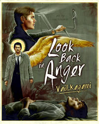 Look Back in Anger by quickreaver