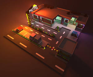Motel by MBers
