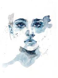 Mariah by Kyla-Nichole