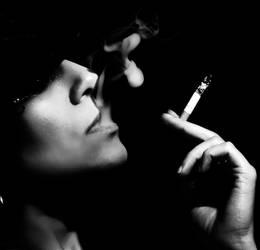 smokey eyes by carinasphotos