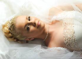 Ballerina Bride by hollyelizabethjane