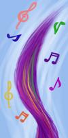 Music Magic by seandreea