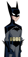 Batkid by Glee-chan