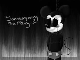 VERY Happy Mickey by IAmPantsNow
