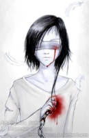 It's forbidden to love by Kiken-Girl