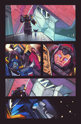 Transformers 2012 Annual Page (Unofficial) by LiamShalloo
