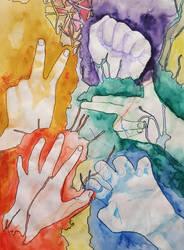 Hands by jcervantes77