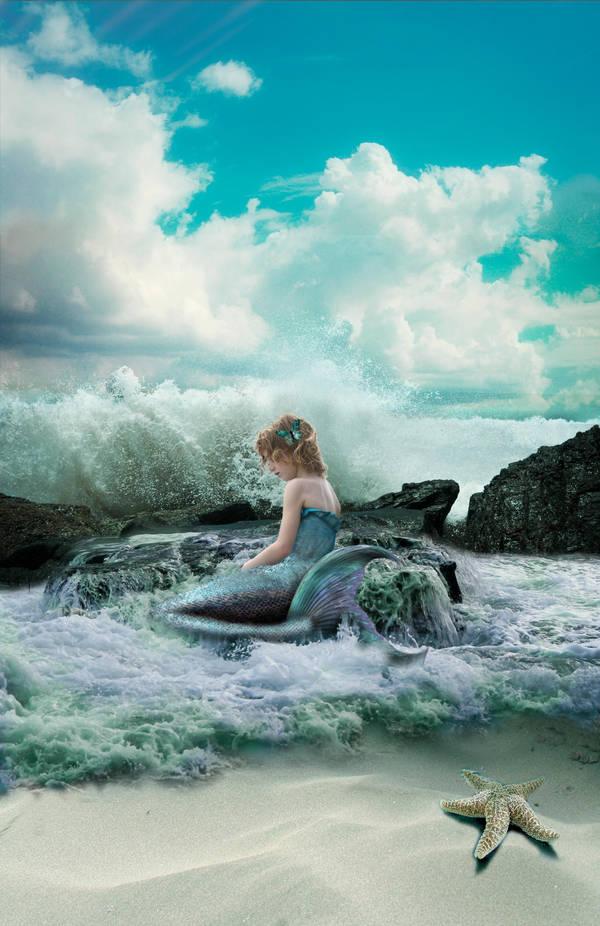 sea borne by Demoncherry