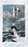 castles in the sky by Demoncherry
