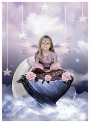Lilac Dreams by Demoncherry