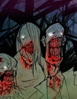 Zombies by MrTobert