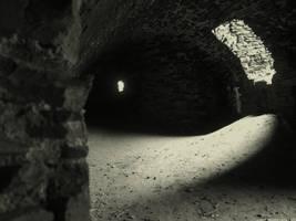 Empty Rooms by Zelandeth