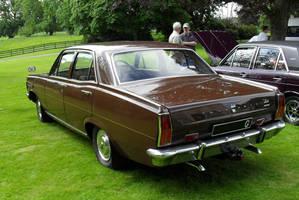 1969 Vauxhall Cresta Delux - 2 by Zelandeth