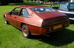 1982 Lotus Eclat - 2 by Zelandeth