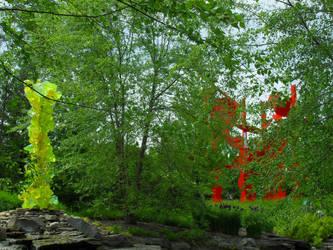 Frederick Meijer Gardens - 1 by Zelandeth