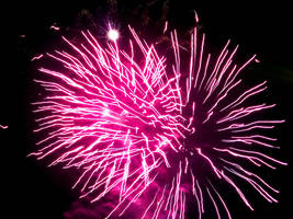 Fireworks 2010 - 5 by Zelandeth