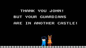 Thankyou John by littleMURE