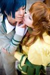 Kiss me one more Time by Chibi-MeNanA