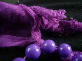 Purple by Chriissssssssss