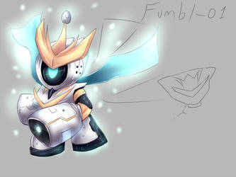 Fumbi#3 by saldsx