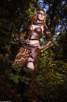Guild Wars 2 - Norn by xPandorae