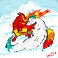 With You by Sakura-Phoenix