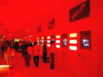 Red Room by BruceBanner
