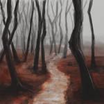 Landscape Practice by apfelgriebs