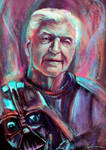 Lord Vader by apfelgriebs