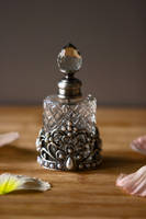 Perfume bottle 01 by NellyGraceNG