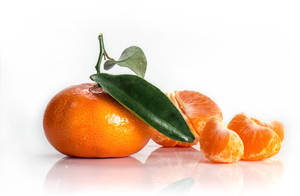 Mandarins stock 01 by NellyGraceNG
