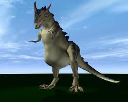 One Full Rex by PWRof3D