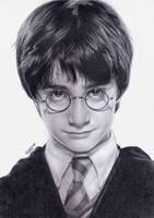 Harry James Potter by unnabanana
