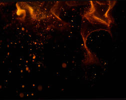 Fire Spark (4) by duzulek