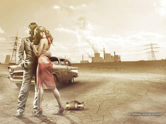 Chemical Love by fmdesigner