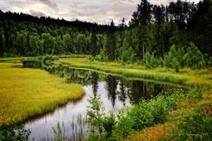 Alaska's Beauty by Mac-Wiz