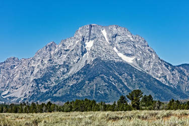 Mount Moran by Mac-Wiz