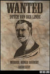 Van Der Linde by CitizenWolfie