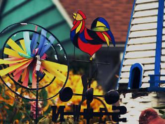 windmill city 6 by minginc