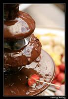 Chocolate Fondue by MintSauce1