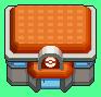 Custom Pokemon Center sprite V2 by RedKnightX