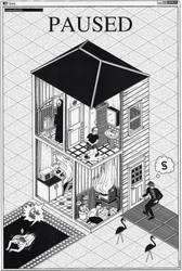 Sims by poudot