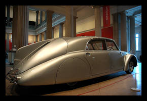Tatra 77a IVc by georgemelik