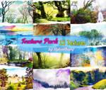 Landscape Texture PACK (1) by AytenSharif11