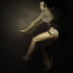 A fish dancer by Smygol